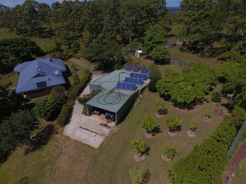 333 Upper Stratheden Road, Stratheden Via, Kyogle, NSW 2474
