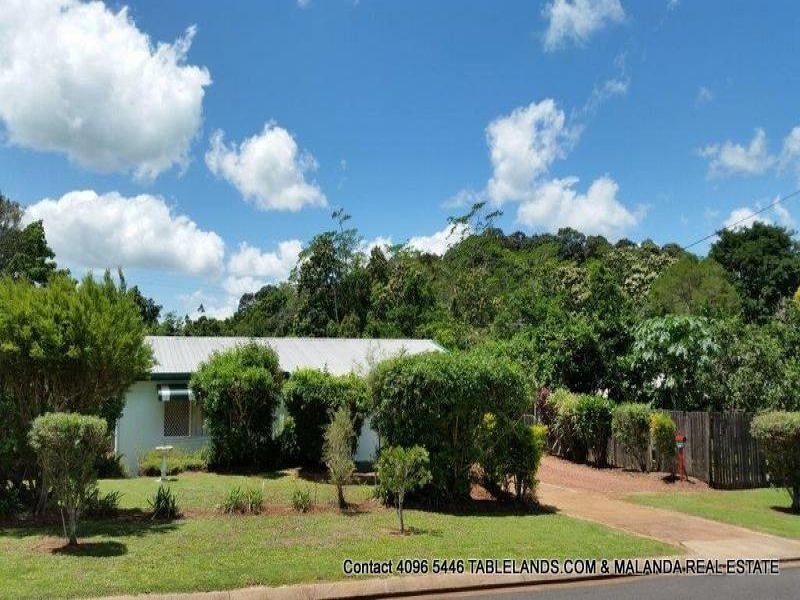 R1138/4 Prior Close (Upper Barron), Malanda, Qld 4885