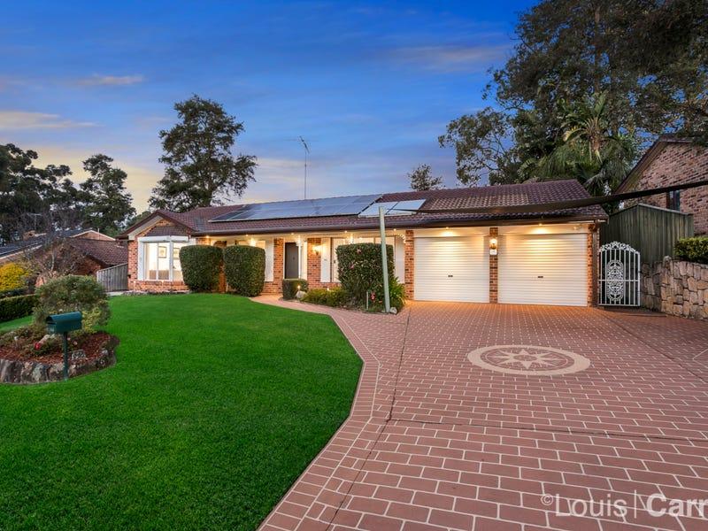 146 Shepherds Drive, Cherrybrook, NSW 2126
