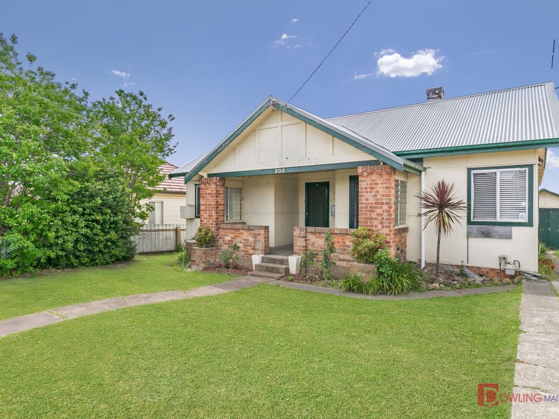 202 New England Highway, Rutherford, NSW 2320