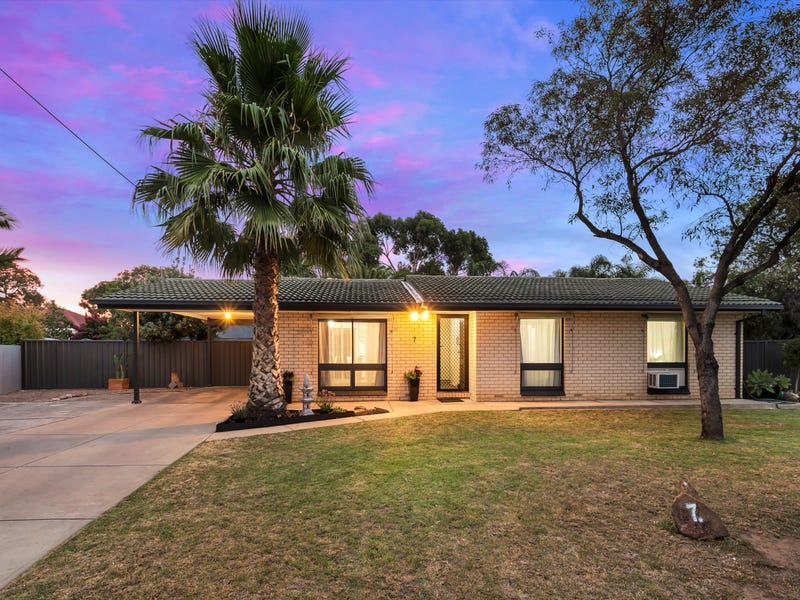 7 Bramble Court, Pooraka, SA 5095