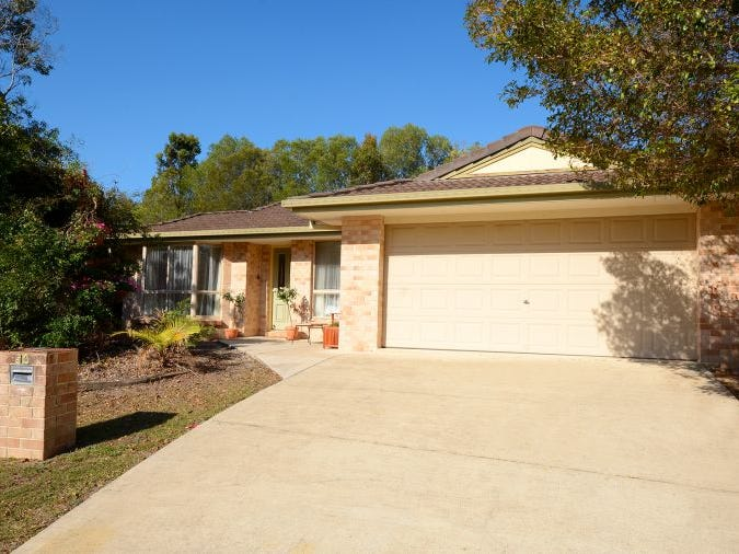 54 Bushlands Drive, Noosaville, Qld 4566
