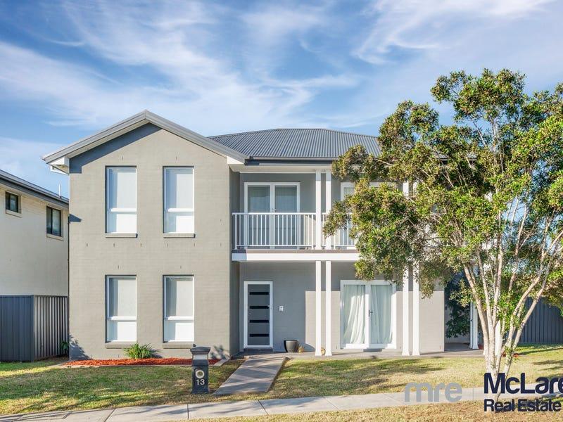 13 Donovan Boulevard, Gregory Hills, NSW 2557