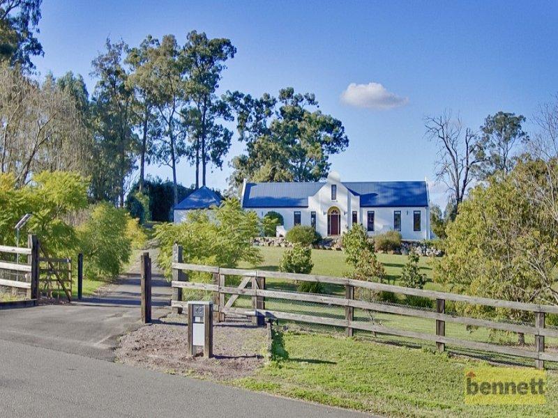 72 Shearwater Crescent, Yarramundi, NSW 2753