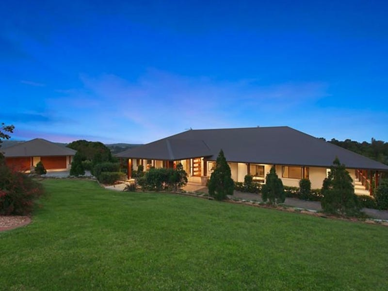 Lot 2 Thoroughbred Place, Terranora, NSW 2486