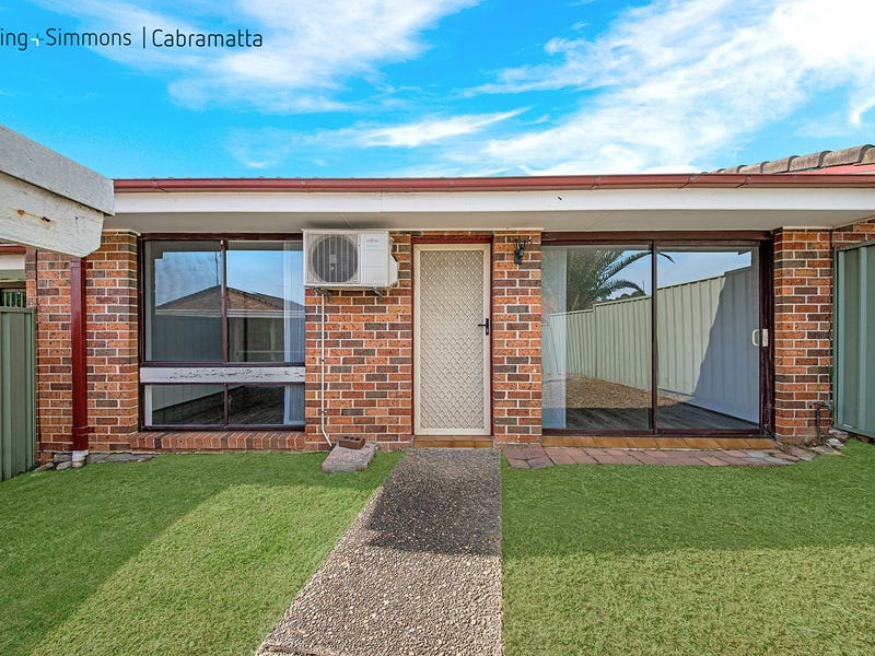 45/124 Gurney Road, Chester Hill, NSW 2162