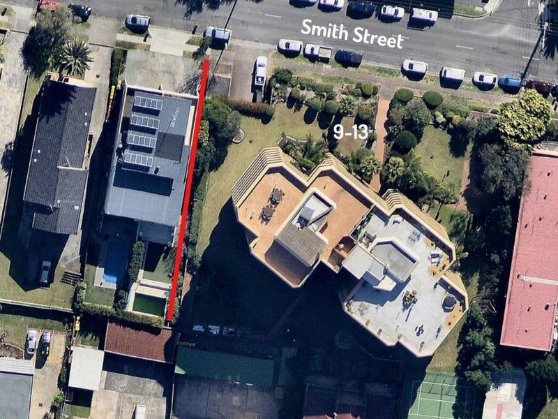 Lot 2 Smith Street, Wollongong, NSW 2500