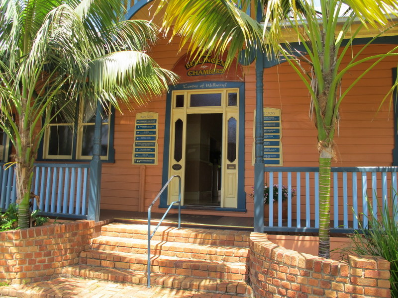 1A Oak Street, Bellingen, NSW 2454