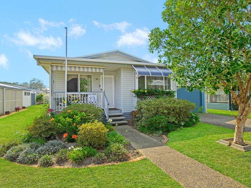 161/1 Greenmeadows Drive, Port Macquarie, NSW 2444