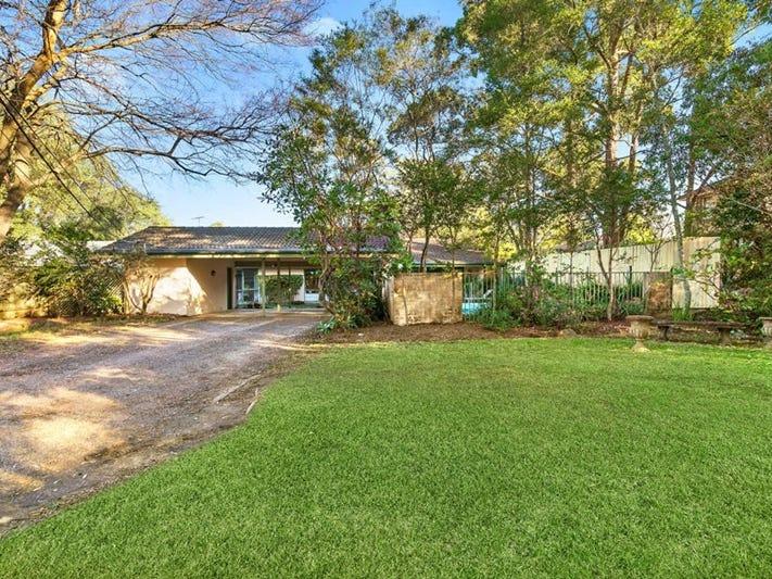 117 Boundary Road, Wahroonga, NSW 2076