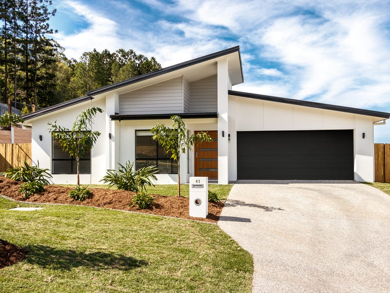 Lot 268 Huntington Rise, Maudsland, Qld 4210