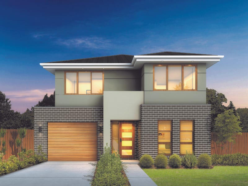 Lot 29 Drues Ave, Edmondson Park, NSW 2174