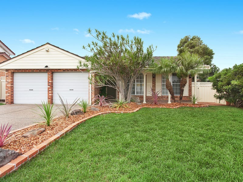 39 Garrison Road, Bossley Park, NSW 2176