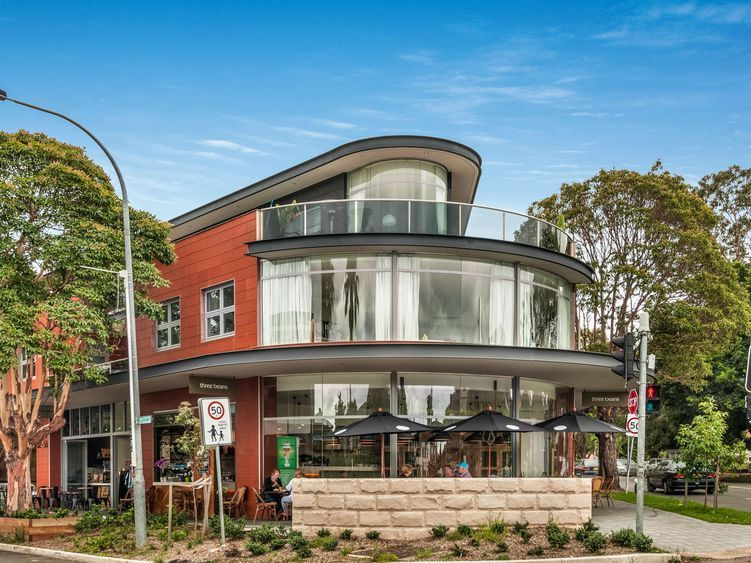 205/52-56 Gladesville Road, Hunters Hill, NSW 2110