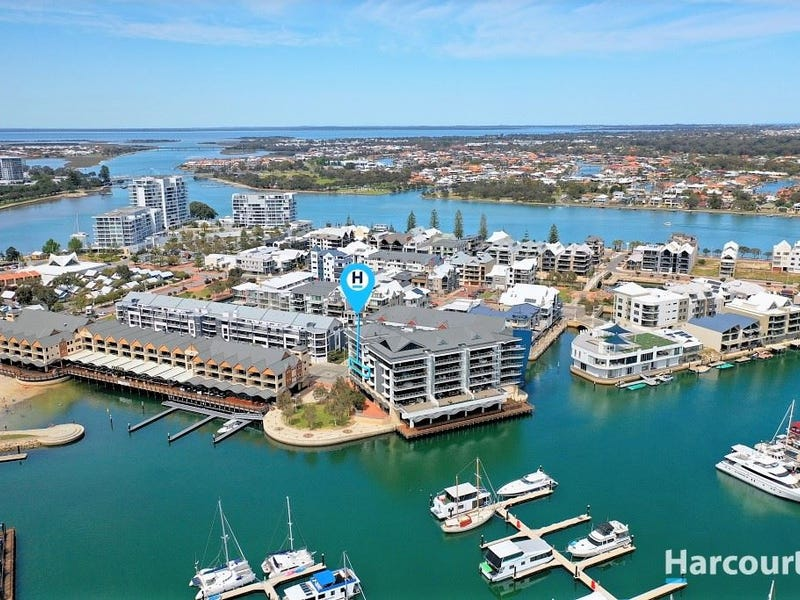 16/15 The Palladio, Mandurah, WA 6210