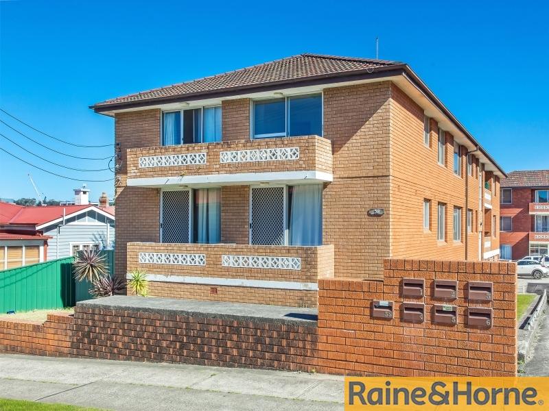5/58 Keira Street, Wollongong, NSW 2500