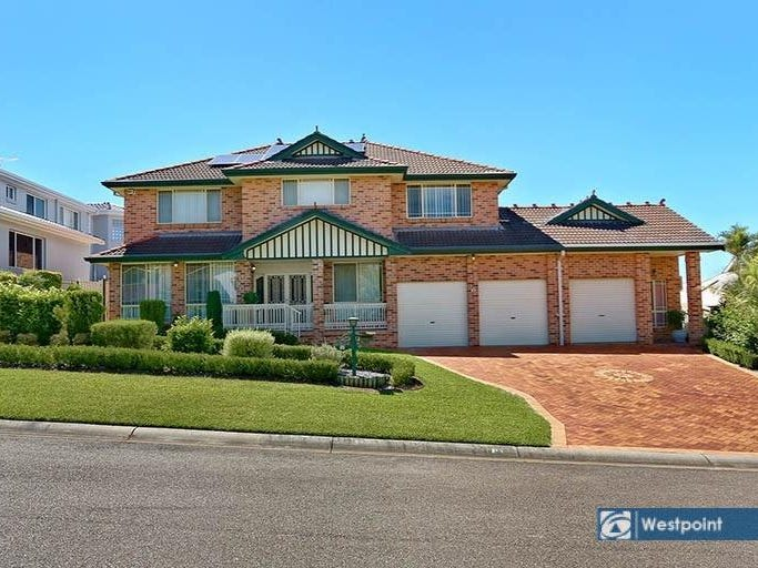 15 Withers Place, Abbotsbury, NSW 2176