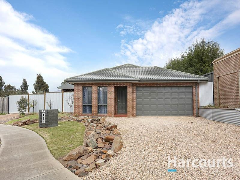 14 Woodridge Crescent, Doreen, Vic 3754