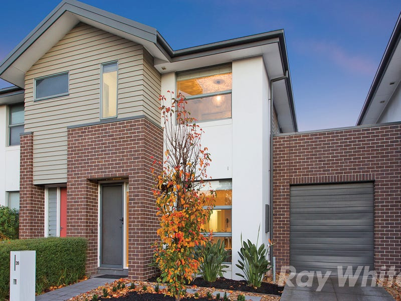 20 Richmond Circuit, Mulgrave, Vic 3170