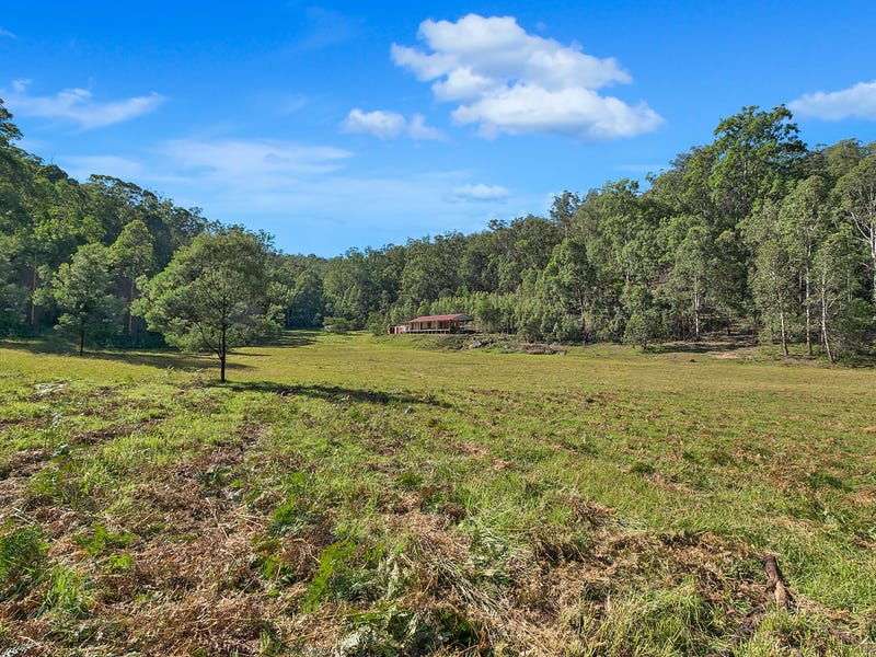 Lot 313, 1300 Putty Valley Road, Putty, NSW 2330