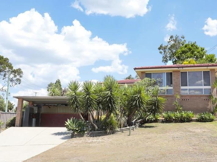 1 Clouta Pl, Emu Plains, NSW 2750