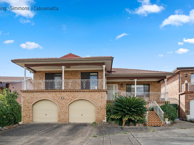 9 Marvell Road, Wetherill Park, NSW 2164