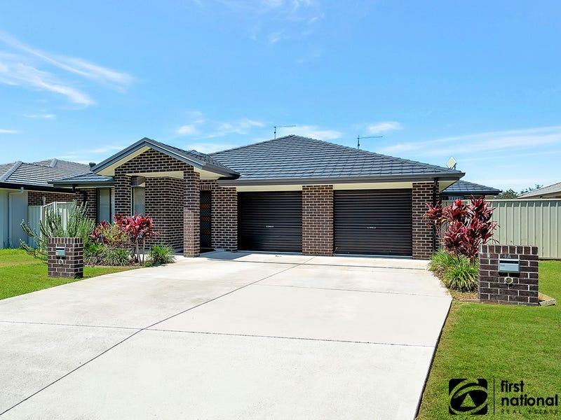 4 & 4A Somervale Road, Sandy Beach, NSW 2456