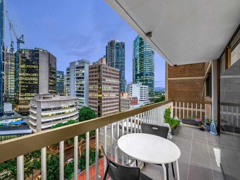 80/204 Alice Street, Brisbane City, Qld 4000
