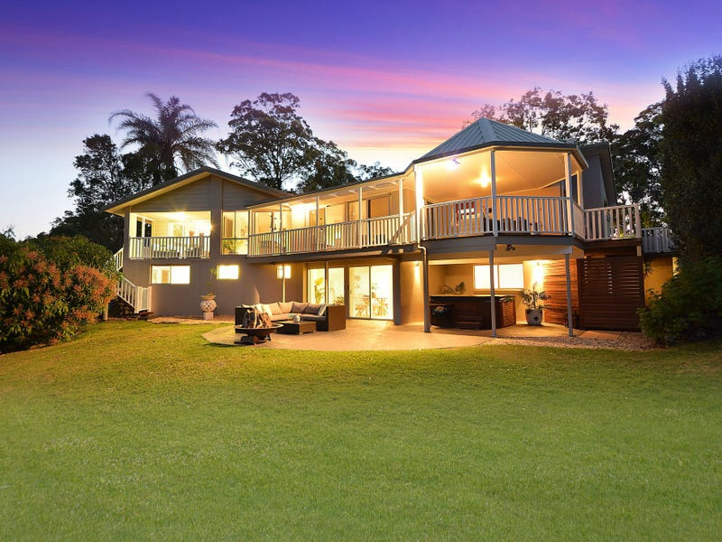 152 - 154 Simpsons Road, Currumbin Waters, Qld 4223