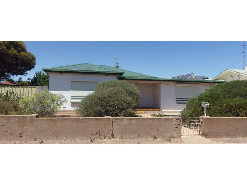 16 MCEWIN STREET, Whyalla Playford, SA 5600