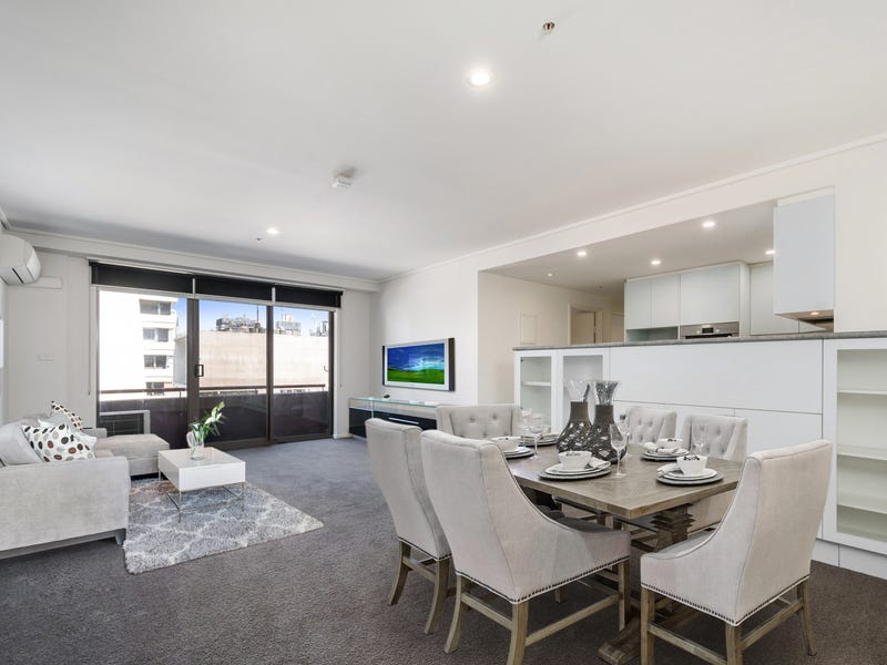 513/181 Exhibition Street, Melbourne, Vic 3000