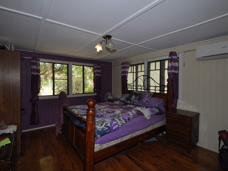 2265 Mount Sylvia Road, Junction View, Qld 4343