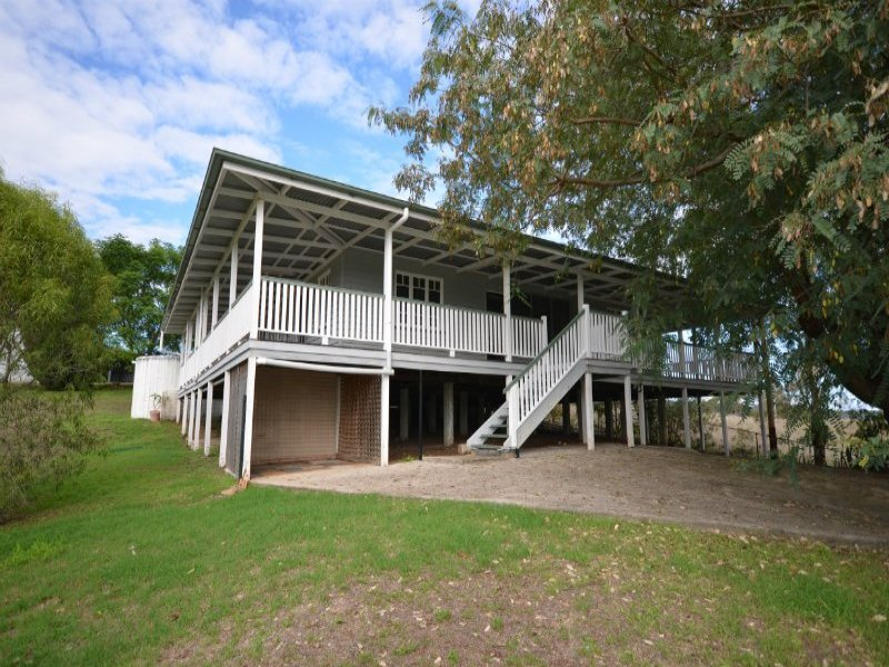 Address available on request, Oaky Creek, Qld 4285