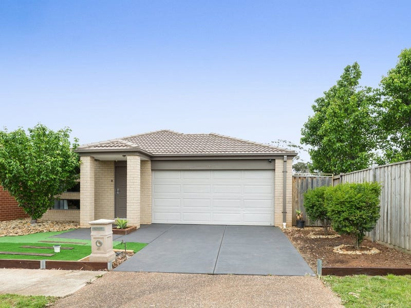 41 Citronelle Circuit, Brookfield, Vic 3338
