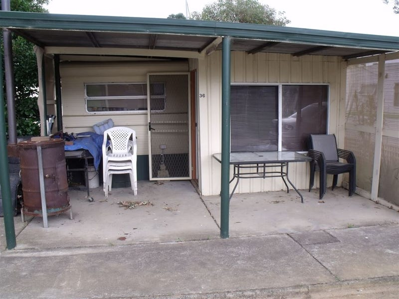 36 Youngs Road, Windmill Caravan Park, Yarram, Vic 3971