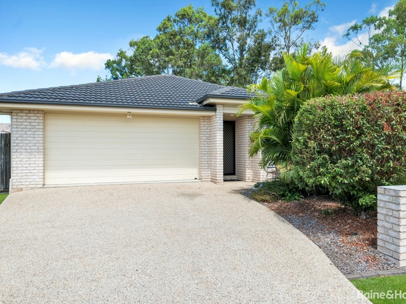 32 RENMARK CRESCENT, Caboolture South, Qld 4510