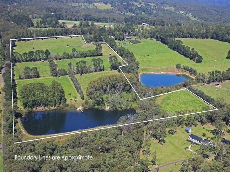 Lot 2 / 970 Wisemans Ferry Road, Somersby, NSW 2250
