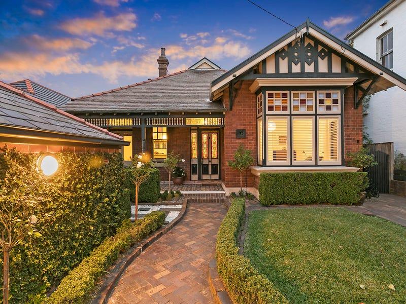19 Tranmere Street, Drummoyne, NSW 2047