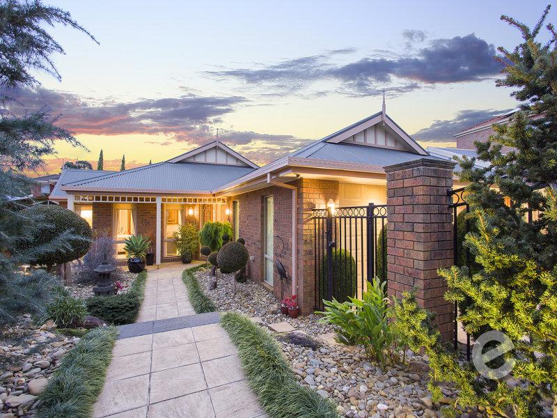 10 Ambrosia Court, Endeavour Hills, Vic 3802