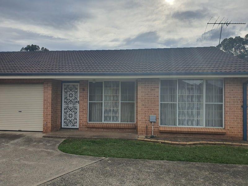5/2 Bensley Road, Macquarie Fields, NSW 2564