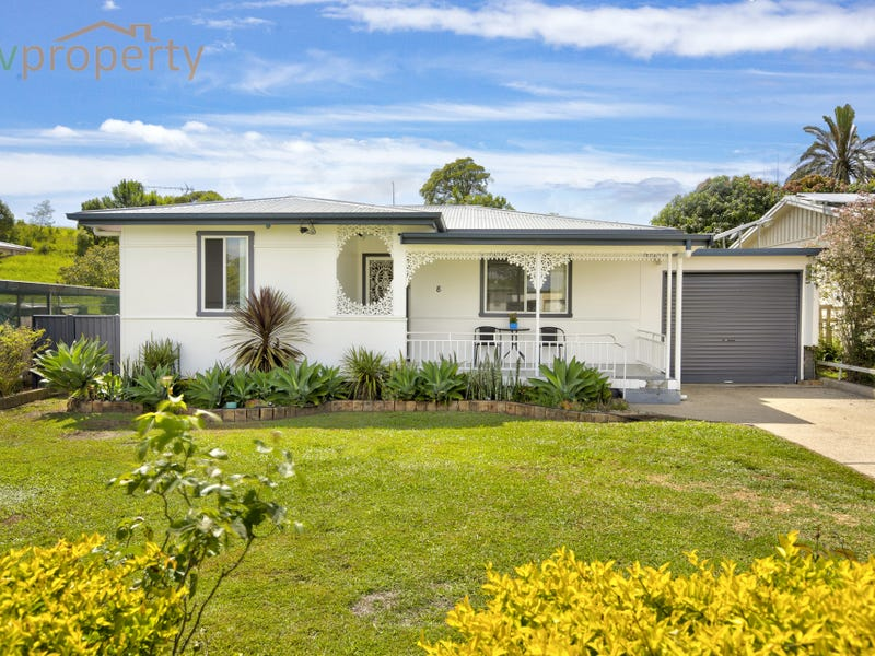 8 Oxley  Street, North Macksville, NSW 2447