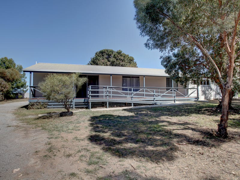 285 Bratten Road, Tumby Bay, SA 5605