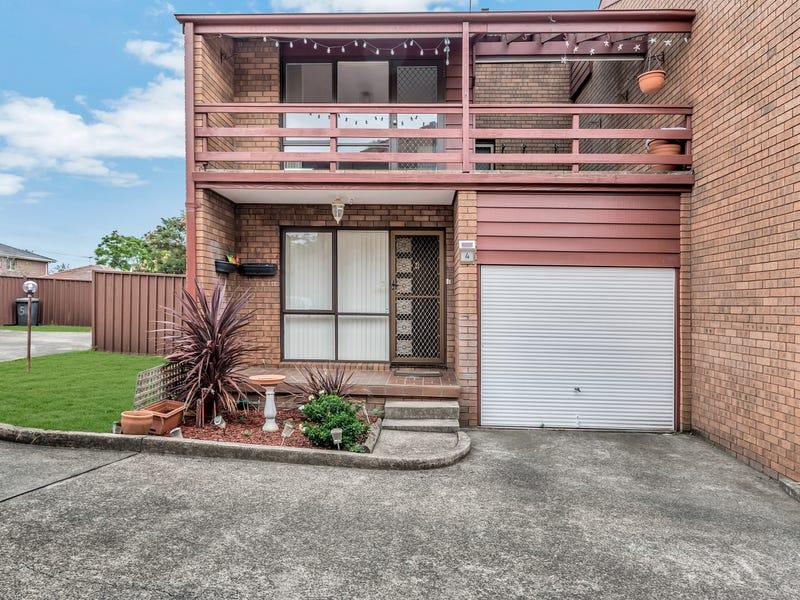 4/3 Daru Place, Glenfield, NSW 2167