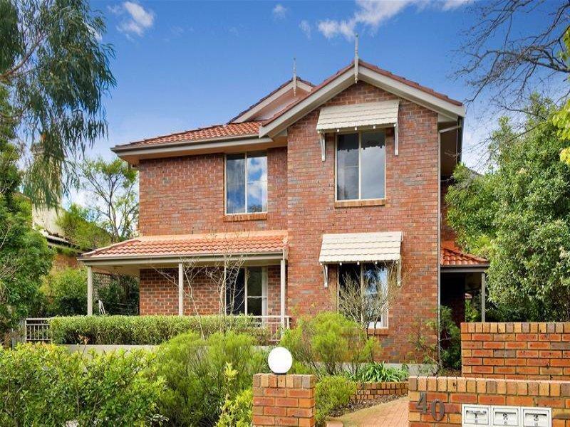 1, 2, 3, 4 & 5/40 Wrights Road, Drummoyne, NSW 2047