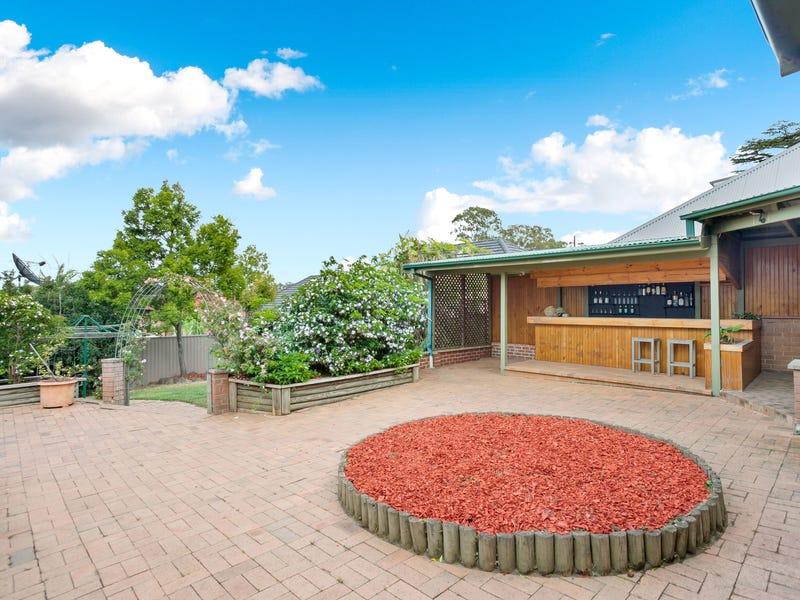15 Jacaranda Avenue, Baulkham Hills, NSW 2153