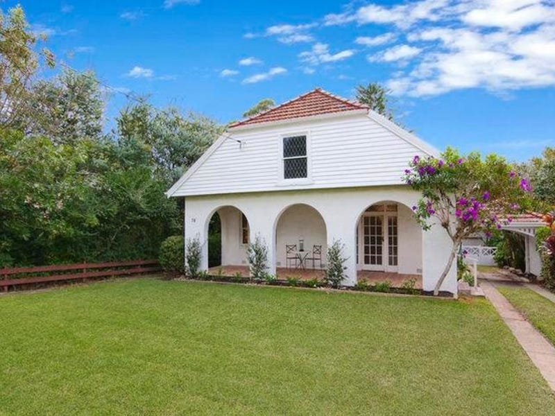 78 Eastwood Avenue, Epping, NSW 2121