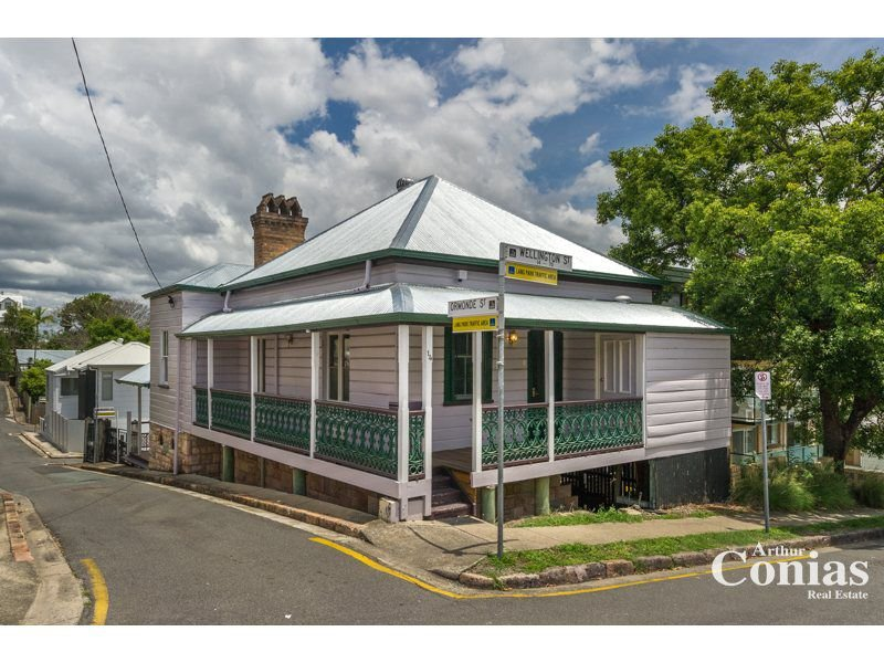 14 Wellington Street, Petrie Terrace, Qld 4000