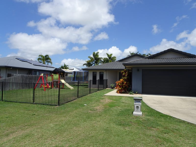 21 Turnbuckle Street, Bucasia, Qld 4750