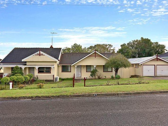 47-49 Macquarie  Avenue, Campbelltown, NSW 2560