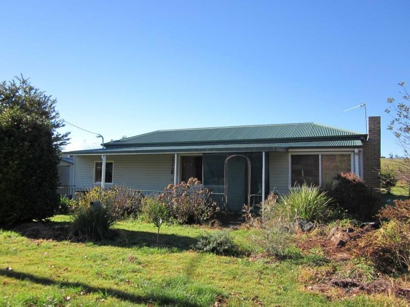 1 Mahogany Street, Dorrigo, NSW 2453